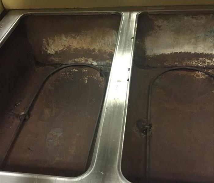 Commercial Cleaning Services in Leavenworth After