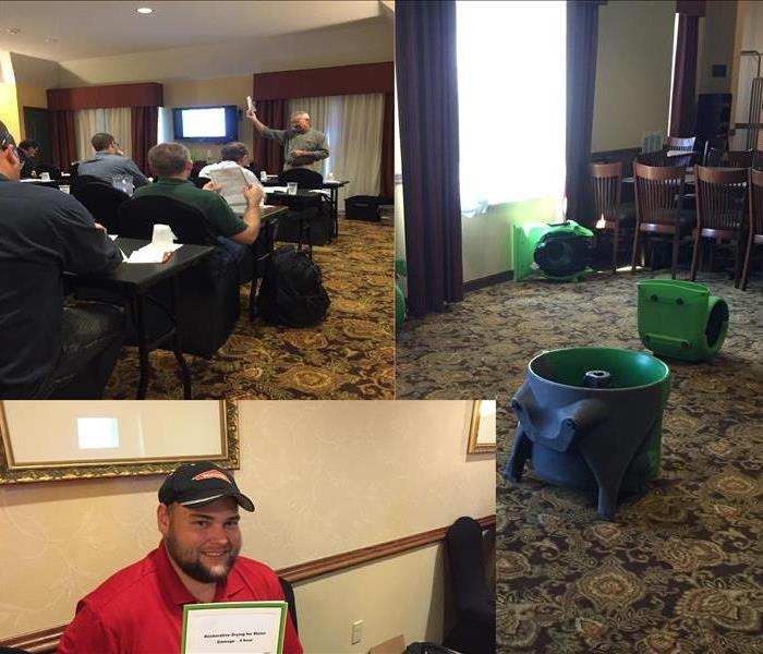 Continuing Education Certification Class
