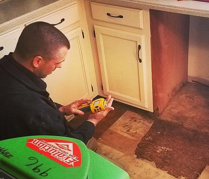 Mold Remediation Does your Leavenworth home have a mold problem?