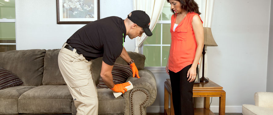Leavenworth, KS carpet upholstery cleaning