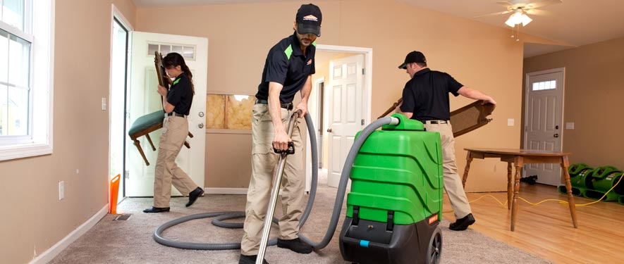 Leavenworth, KS cleaning services