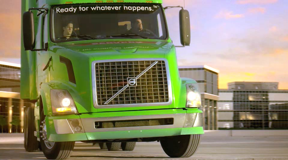 Leavenworth, KS disaster recovery