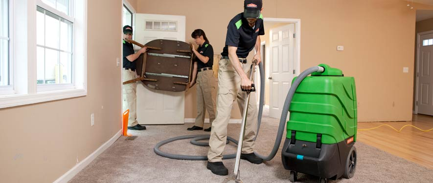 Leavenworth, KS residential restoration cleaning